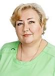 Валетова Светлана Васильевна