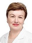 Крашенинникова Наталья Владимировна