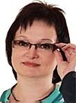 Парфенова Елена Михайловна