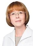 Яковлева Елена Константиновна