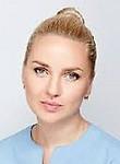 Кулик Юлия Валерьевна