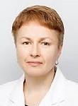 Попкова Наталья Александровна