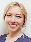 Абдураманова Марина Ягьяевна