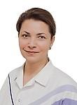 Резниченко Анна Васильевна