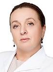 Скворцова Наталия Иоанновна