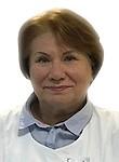 Москвина Елена Ивановна