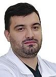 Лорткипанидзе Руслан Бадриевич