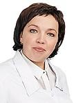 Пахомова Лия Владимировна