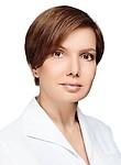 Свиридова Карина Викторовна
