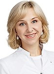 Русанова Лидия Алексеевна