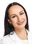 Петрова Марина Михайловна