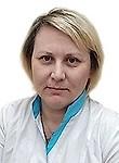 Ширикова Ольга Владимировна