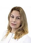 Мжаванадзе Светлана Валерьевна