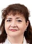 Вечкапина Елена Юрьевна