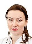 Бокова Лиза Магомедовна