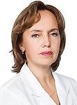 Услонцева Ольга Борисовна