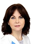 Плешкова Елена Вячеславовна