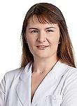 Морозова Виктория Юрьевна
