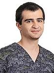 Исаев Руслан Мирмагмудович