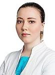 Слуцкая Софья Александровна