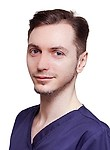 Бохан Александр Викторович