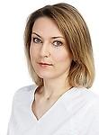 Родина Анна Алексеевна