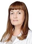 Успенская Алла Руслановна