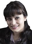 Горбатовская Юлия Викторовна