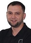 Ибрагимов Алихан Абдулаевич