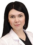 Никонорова Полина Александровна