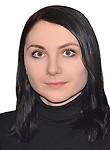 Воробьева Евгения Владимировна