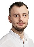 Суханов Никита Александрович