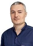 Хачиров Темирлан Казбекович