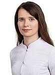 Коньшина Ольга Владимировна