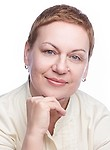 Рахманина Людмила Николаевна