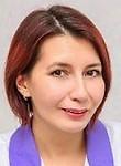 Красноярова Наталия Геннадьевна
