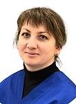 Харабуга Наталья Владимировна