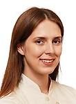 Озолова Анна Викторовна
