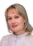 Овсянникова Анна Валерьевна