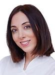 Джани Екатерина Михайловна