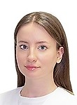 Дойникова Евгения Дмитриевна