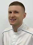 Алексеев Евгений Сергеевич
