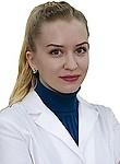 Нечаева Дарья Андреевна