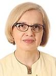 Алексеева Иветта Алексеевна