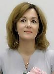 Шишковская Ольга Геннадиевна