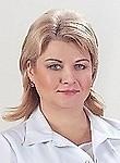 Баженова Анна Витальевна