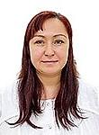 Соболева Марина Юрьевна