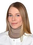 Шевченко Ирина Андреевна