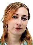 Иванцова Жанна Николаевна