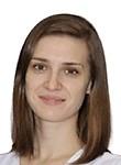 Шевченко Ирина Константиновна